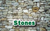 Natural Stones >>>