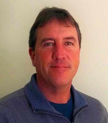 Winston Wells, Owner of Cowansville Landscapers